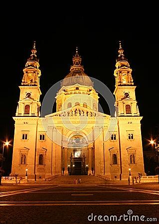 St Stephen s Basilica