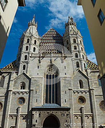 St Stephens Cathedral