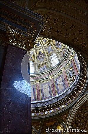 St.Steven Basilica
