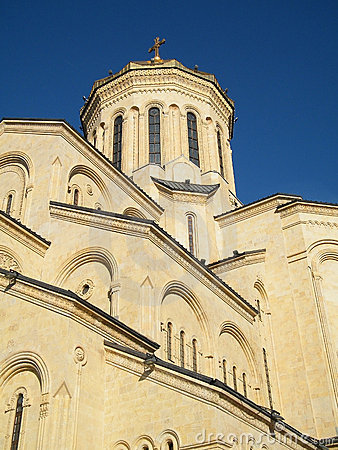St. Trinity dome