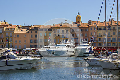 St Tropez - South of France