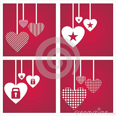 St. valentine s day backgrounds