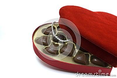St. Valentine s day surprise