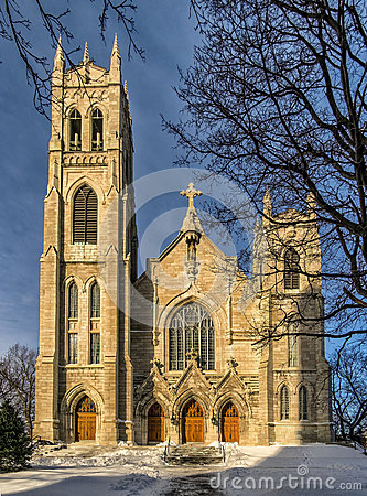 St-Viateur d Outremont Church
