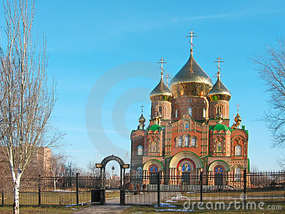 St.Vladimir Cathedral