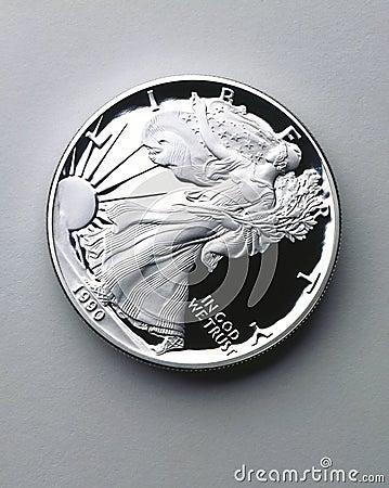 Staat-halber Dollar