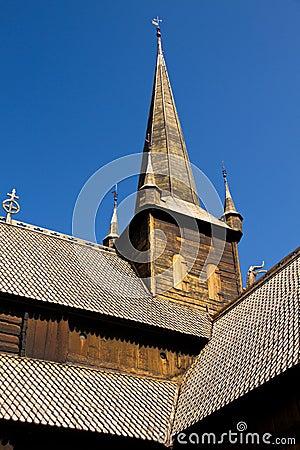 Stable church