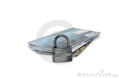 Protected Credit Cards