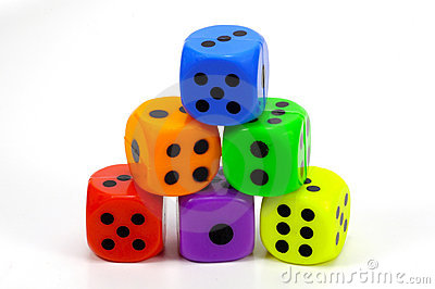 Stack Dice