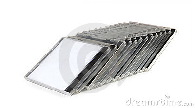 Stack of disk