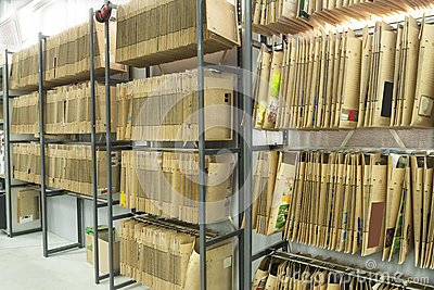 stack of manila file folders stock photo image 22489160 boxes stack office file