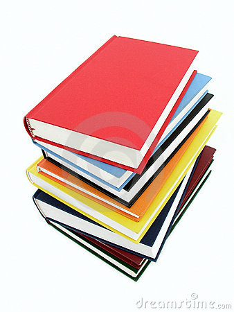 Free Stack Of Books Royalty Free Stock Image - 242776