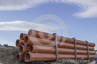 Stacked Pipe