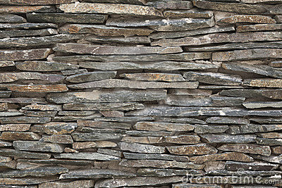 Stacked Stone Wall Texture XXL