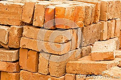 Stacks of Bricks