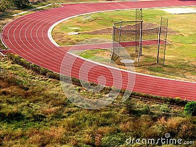 Stadium Curves