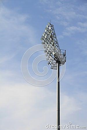 Stadium Lamps