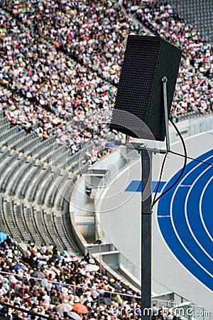 Stadium Speaker