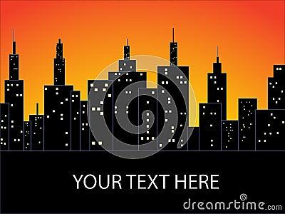 Stadsscape