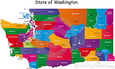 Stae of Washington