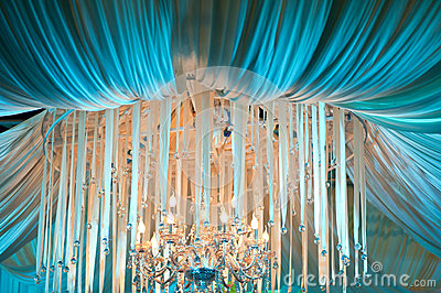 Stage decorationStage decoration