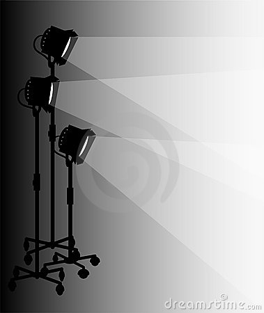 Stage Lighting/eps