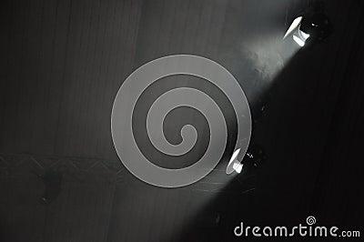 Stage spotlight 3