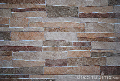 Staggering Bricks