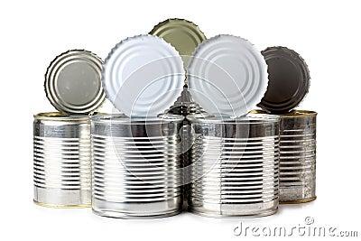 Stagno del metallo immagini stock libere da diritti immagine 23107409 - Oggetti di metallo in casa ...