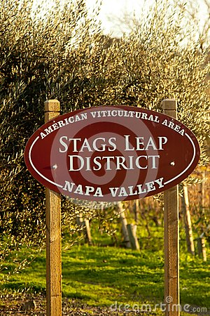 Stags Leap AVA