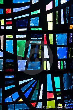 Free Stained Glass Royalty Free Stock Image - 11168996