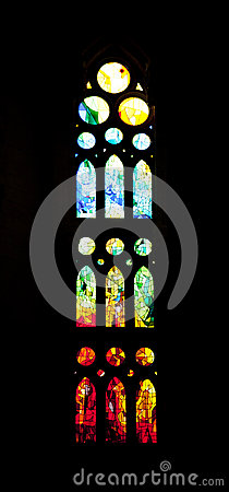 Free Stained Glass Royalty Free Stock Photos - 27203708