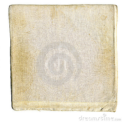 Stained Linen