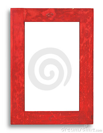 Free Stained Wood Frame Royalty Free Stock Images - 2282079