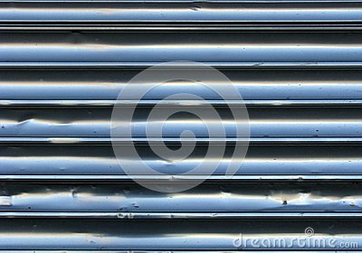 Stainless Steel Fluting