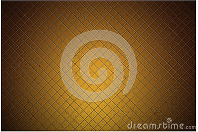 Stainless steel patter background illustration