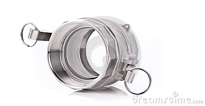 Stainless Steel Threaded Pipe fitting