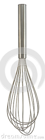 Free Stainless Steel Whisk Stock Photography - 36075652