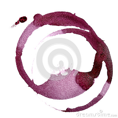 Free Stains Of Red Wine Stock Photo - 58656870