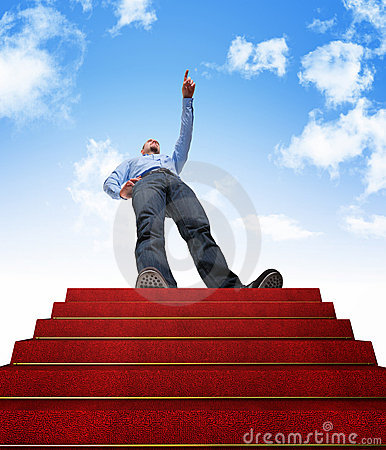 Stair to success