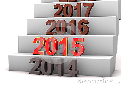 2015 Stairway