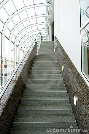 Free Staircase Stock Photography - 1328172