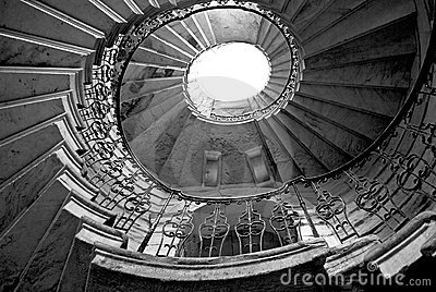 Staircase Royalty Free Stock Photo - Image: 14351325