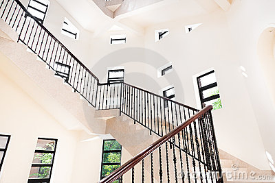 Staircase Stock Photos - Image: 14844813