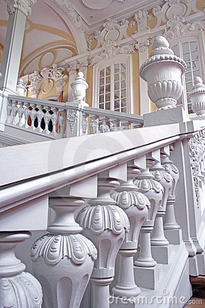 Free Staircase Royalty Free Stock Photography - 5815347