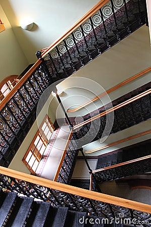 Free Stairs Stock Photo - 19311910