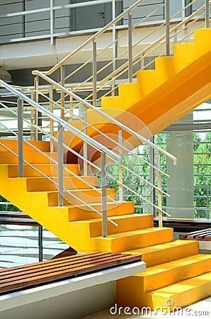 Free Stairs Stock Photo - 25987070