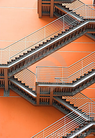 Free Stairs Stock Photo - 2821530