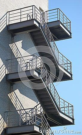 Free Stairs Royalty Free Stock Photos - 6370238