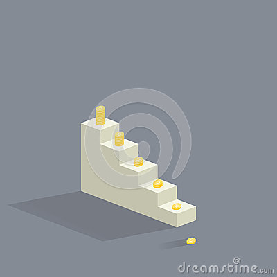 Free Stairs Royalty Free Stock Photo - 82636465
